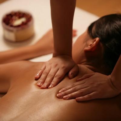 Priya therapy massage